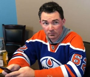 Edmonton-made short film catches eye of movie director Kevin Smith