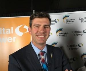 Iveson confirms he'll seek mayor's chair again