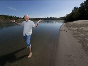 City will look into maintaining 'secret' beach beyond bridge construction