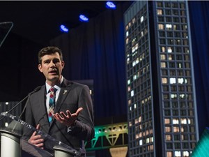 David Staples: 'Collaborator-in-chief' Don Iveson right mayor for right now