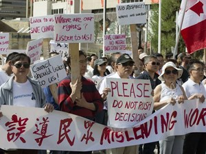 Chinatown business association asks court to overturn safe injection site approvals