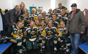 Coaches, players on Alberta university rugby team buckle up for Humboldt Broncos