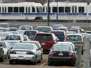 Paid park-and-ride stalls to take up to 75 per cent of total spots at LRT stations starting Thursday