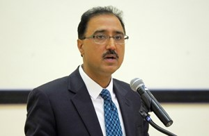 City Coun. Amarjeet Sohi seeking federal Liberal Party nomination
