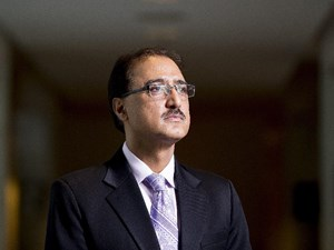Edmonton MP Amarjeet Sohi scores a seat in federal cabinet