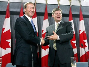 Merger history suggests Alberta's United Conservative Party could be less than sum of its parts