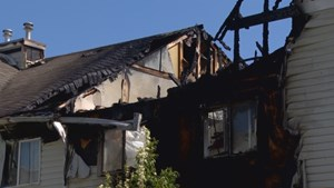 Tossed cigarettes result in 24 house fires so far this year