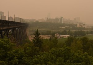 Where there's smoke, there's these Edmonton wildfire researchers