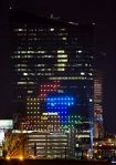 Poll: Would you pay to see Tetris on the ATB building in downtown Edmonton?
