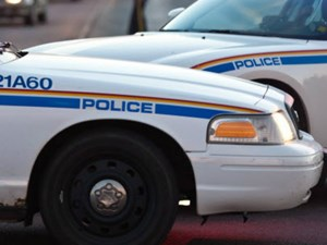 Mother and two children killed, girl saved from burning wreck in northern Alberta