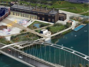 Don Iveson calls for audit of Touch the Water project delays
