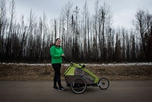 Fort McMurray One Year Later: Families worry about what they say is a spike in health issues