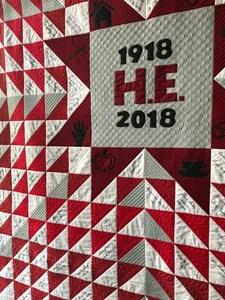 Grads celebrate 100 years of home economics at University of Alberta