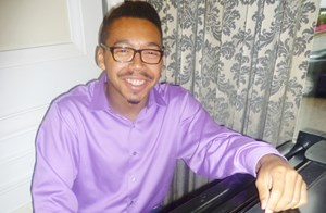 Lees: Jazz pianist launched his vocation as a toddler
