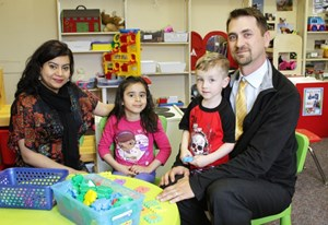 In-school daycare to shut down with a month's notice to parents