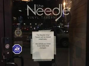 Edmonton woman recounts 'horrible' work environment at The Needle Vinyl Tavern