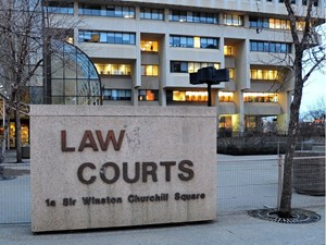 'Please don't interrupt': Judge chastises man accused of slew of sexual offences