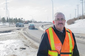 Officials aim for zero traffic deaths in strategy likely to annoy some motorists