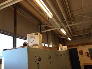 Proposals suggest closing outdated northwest Edmonton schools