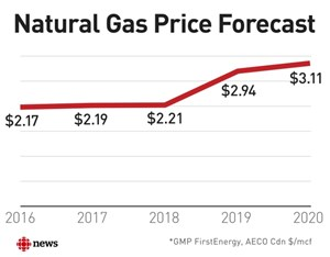 Canadian natural gas industry a 'sad story': analyst