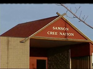 RCMP investigate suspected home-invasion death on Samson First Nation