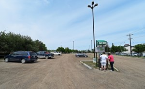 Simons: Park vs. parking lot: Which does Old Strathcona need more?