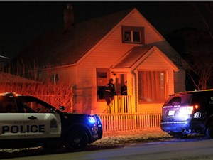 Homicide unit probing death after Monday stabbing