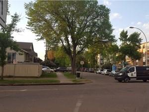 Edmonton police arrest 34-year-old man after overnight standoff