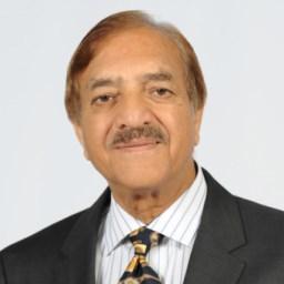 Mujahid Chak
